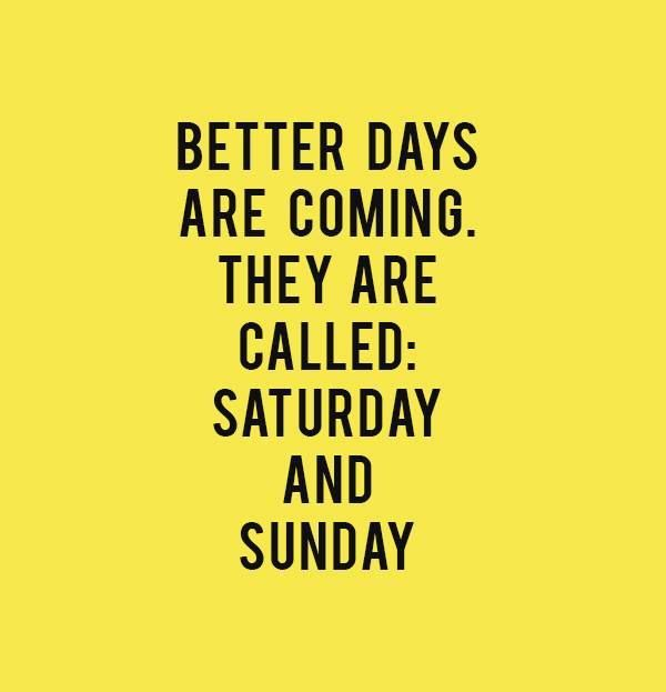 One day closer to the weekend... - Page 22 2daeb9b9007d65c07caa678bbaec40b0